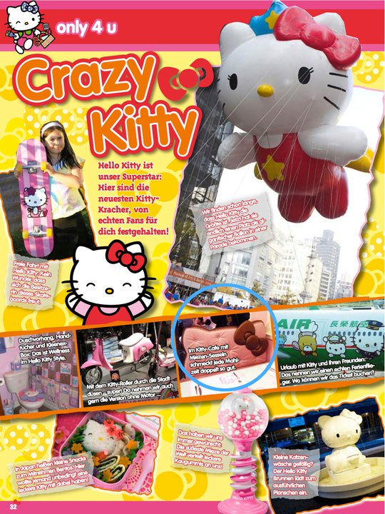 hello-kitty-german-magazine-chamellephotography