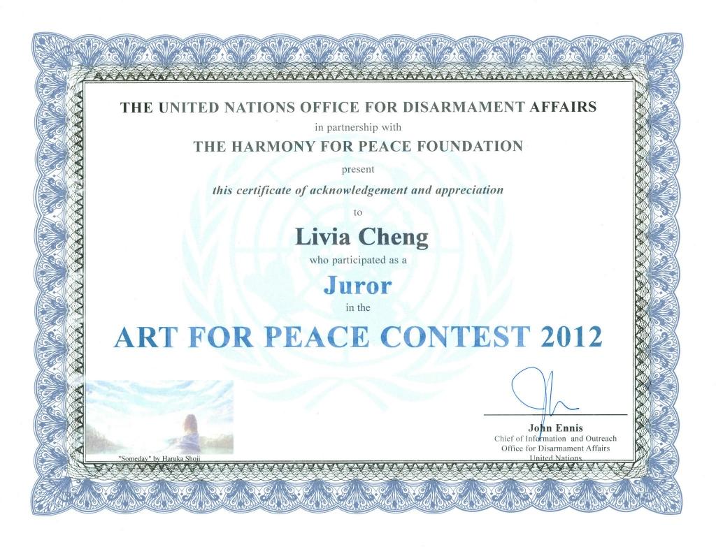 un-artjuror-certificate-livia