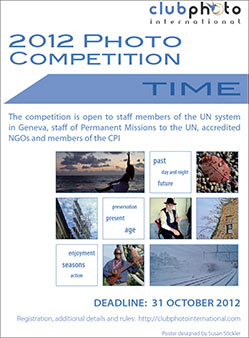 unog-unitednations-geneva-photocomp-2012-time-poster